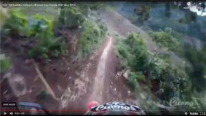Single Track riding
