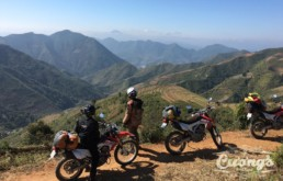 Northwest Vietnam Off-road