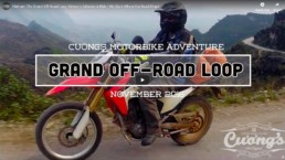 Grand Off-Road Loop Vietnam