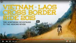 Vietnam Laos Cross Border Tour
