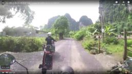 Ural Ho Chi Minh Trail Video