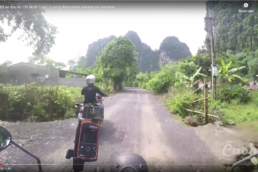 Ural Ho Chi Minh Trail Video