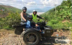 Sapa Vietnam Motorbike Tour