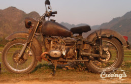 Ural 650 Solo