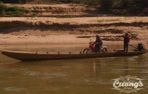 Mai Chau Pu Luong off-road motorbike tour