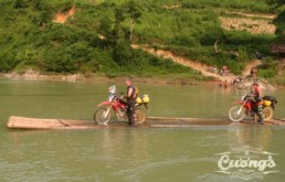 off-road Vietnam