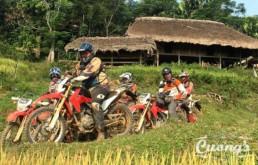 Pu Luong Mai Chau Off-road