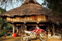 Mai Chau - Pu Luong motorbike tour