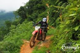 Northwest Vietnam Off-road