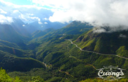 Sapa Loop motorbike tour