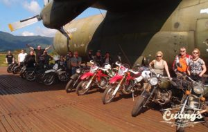 Sapa Ho Chi Minh Trail tour