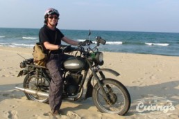 Top Gear Vietnam Tour