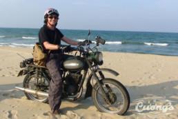 Top Gear Vietnam Tour