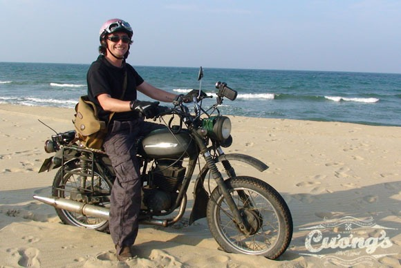 Top Gear Vietnam Tour 13d 13n Cuongs Motorbike Adventure