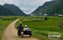Ural-Vietnam-sidecar-tour