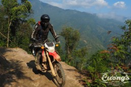 Ha Giang off-road