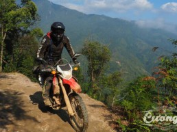 Ha Giang off-road